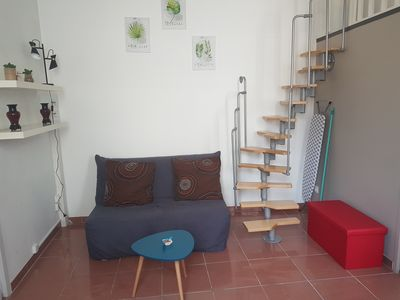 Photo for Nice studio Périgueux city center with wifi