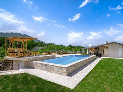 Photo for Vacation home Oak house in Omiš - 8 persons, 3 bedrooms