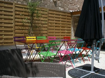 Photo for House for 13 people comfort Luçon (SOHVAL)