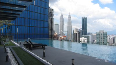 Photo for Luxury Stay in the heart of Kuala Lumpur