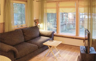 Photo for 1 bedroom accommodation in Yngsjö