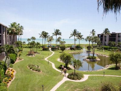 Photo for Gulf View, Two Bedroom Condo - Sundial P305