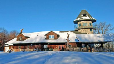 Photo for Minnestay* Eagle Ridge Lodge |Bachelor Parties|Weddings|Large Groups|River Front