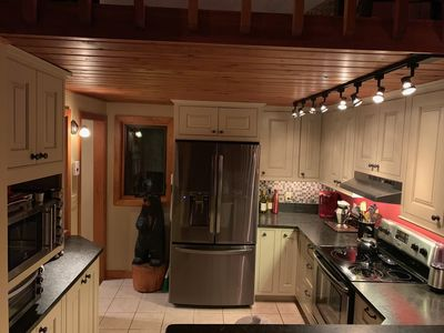Photo for 3BR Condo Vacation Rental in Gilford, New Hampshire