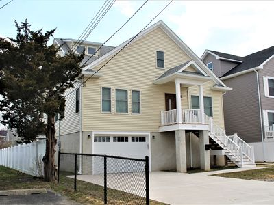 Photo for Beautiful 5BR Home -  New Construction - 3 Blocks to the Beach - Sleeps 12