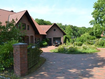 Photo for Apartment / app. for 4 guests with 80m² in Papenburg (121770)