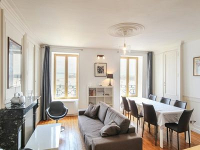 Photo for Gite Granville, 2 bedrooms, 4 persons