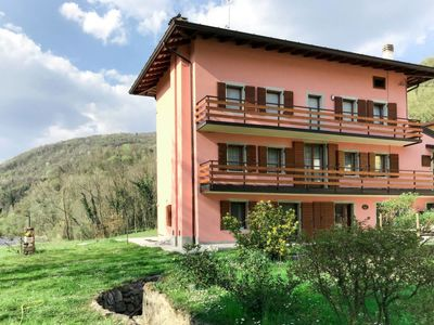 Photo for Apartment Casa Pikes (NAT220) in Valli del Natisone - 4 persons, 2 bedrooms