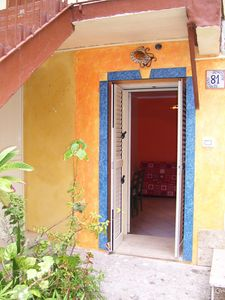 Photo for lovely studio apartment in the historic center