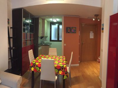 Photo for 1 MAGDALENA 38, QUIET AND CENTRAL - Apartment for 2 people in Madrid