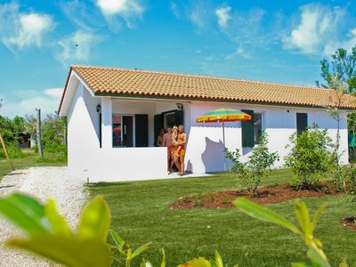 Photo for Holiday House - 6 people, 42 m² living space, 2 bedroom, Internet/WIFI, Internet access