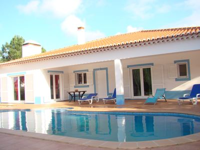 Photo for Excellent Villa with Pool - Vale - Algarve