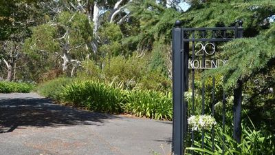 Photo for Spectacular Adelaide Hills Getaway