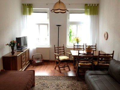 Photo for Apartment / app. for 4 guests with 63m² in Leipzig (38032)