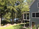 4BR House Vacation Rental in Newbury, New Hampshire