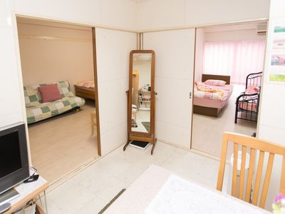 Photo for 2BR Apartment Vacation Rental in Nerima, Tokyo