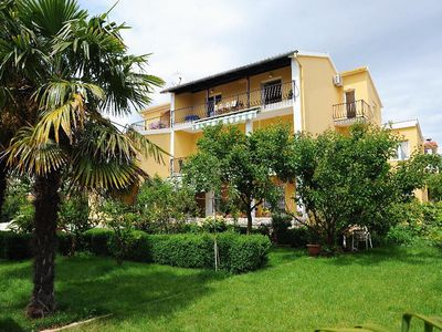 Photo for Apartment in Zadar - Diklo (Zadar), capacity 2+1