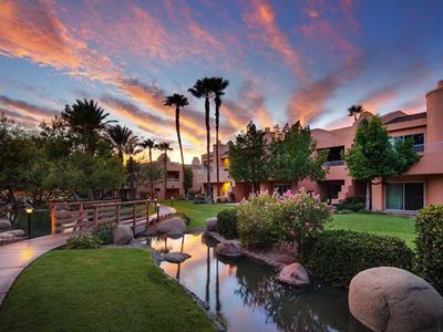 Photo for Perfect for the concert, The Westin Mission Hills Resort Villas