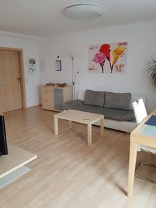 Photo for Very nice, bright, newly equipped holiday apartment in Losheim