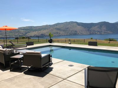 Photo for 3BR House Vacation Rental in Manson, Washington