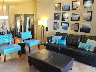 Photo for Must See-Not Your Ordinary Room! Las Palomas 1BR Phase II