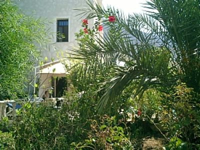 Photo for 50% discount in July&Aug - Villa M&N, Big Pool, Private Garden And Sea View