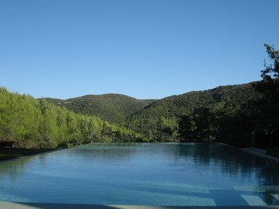 Photo for When the charm of a Provencal country house dating welfare contemporary.