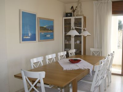 Photo for 4BR Apartment Vacation Rental in Palamós, Girona