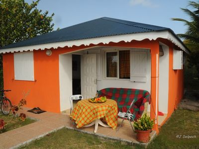 Photo for Holiday rental in Petit-Canal (Guadeloupe)