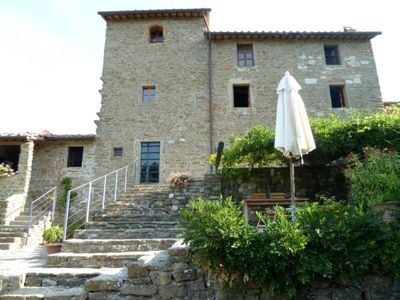 Photo for Holiday house Greve in Chianti for 2 persons with 1 bedroom - Holiday house