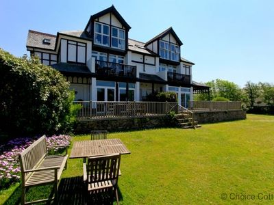 Photo for CROYDE 3 LORNA DOONE | 3 Bedrooms | Croyde | Sleeps 6