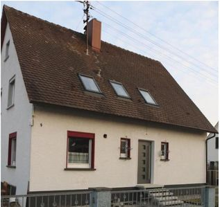 Photo for High-quality and modern apartment in the basement centrally in Markdorf with garden and free Wifi; parking spaces are available directly at the house