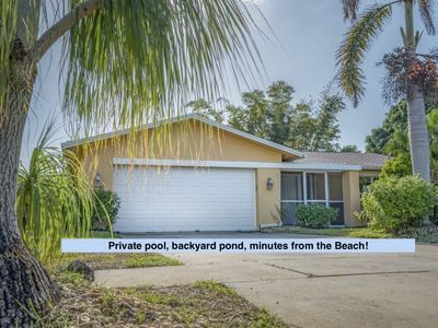 Photo for 4 bed 2 bath | Lakefront property