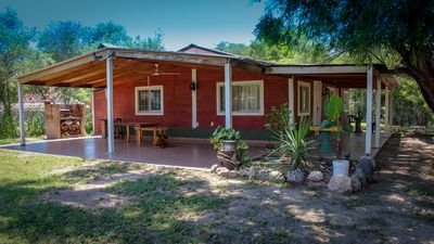 Photo for Catamarca Hospedaje Star *, a comfortable country house style and to enjoy ...