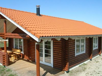 Photo for Vacation home Marielyst in Væggerløse - 4 persons, 1 bedrooms
