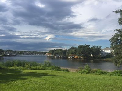 Photo for Riverfront Home Downtown Tampa and Riverwalk Area (Minimum 6 month rental)