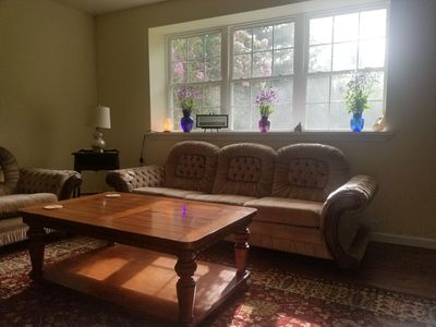 Photo for 2BR Apartment Vacation Rental in Catskill, New York