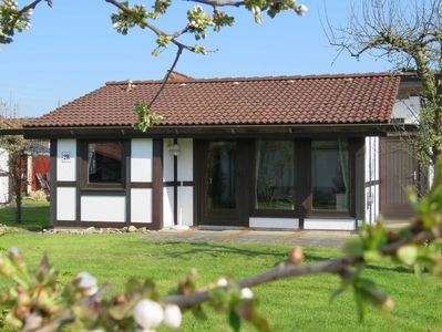Holiday house Scout 48 - for 6 persons - no pets - Holiday
