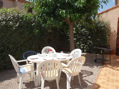 Photo for Le Barcares Holiday Home, Sleeps 6 with WiFi
