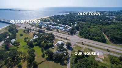 Photo for You can have it all here! Great location close to the Beach, Olde Town, etc!
