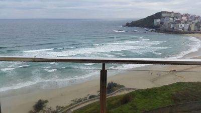 Photo for Beach apartment spectacular views