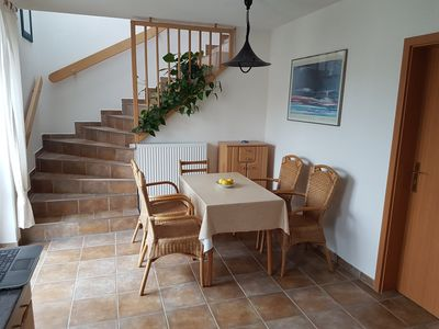 Photo for Spacious apartment for a relaxing holiday on Usedom