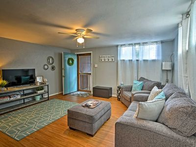 Photo for NEW! Sloan's Lake Apt - Close to DT Denver & Mtns!