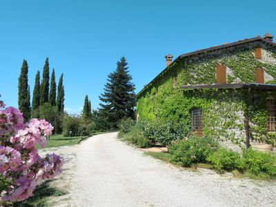 Photo for Vacation home Ingrid (MSI140) in Marsciano - 12 persons, 5 bedrooms