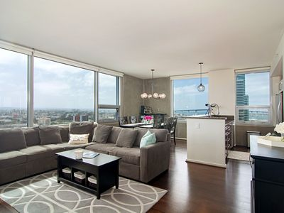 Photo for 2 bd/2 Bath Penthouse Condo in East Village San Diego