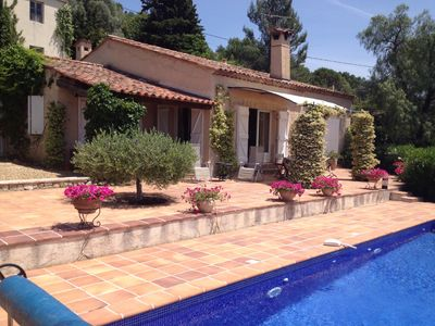 Photo for Wonderful Views, Infinity Pool, Within Walking Distance Of The Village
