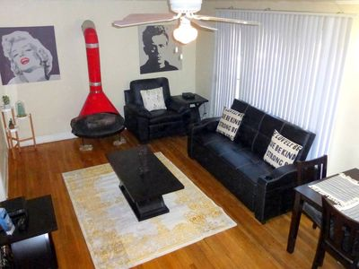 Photo for Historic Hollywood Townhome