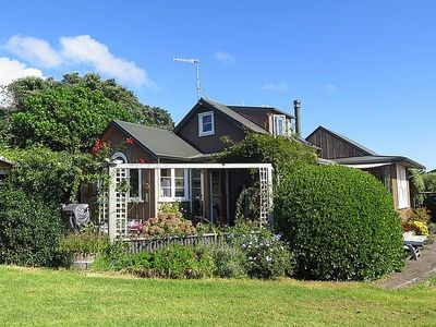 Photo for The Farm Cottage - Raglan Holiday Home
