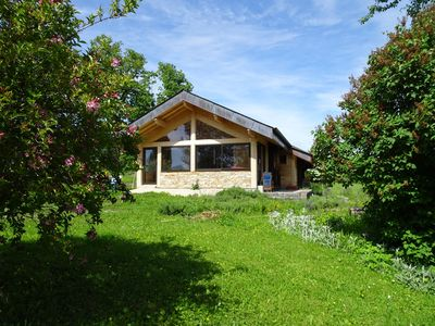 Photo for CHALET SAVOYARD HAUTE SAVOIE