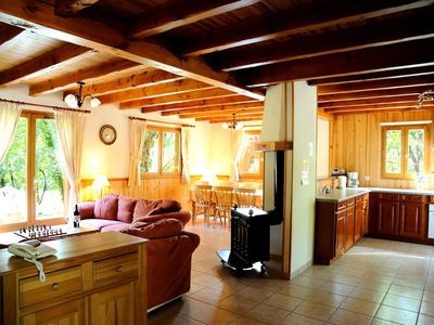 Photo for Souillac Golf & Country Club **** - House Dordogne 5 Rooms 8 People